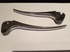 CASA LAMBRETTA SERIES 2 CLUTCH AND BRAKE LEVER